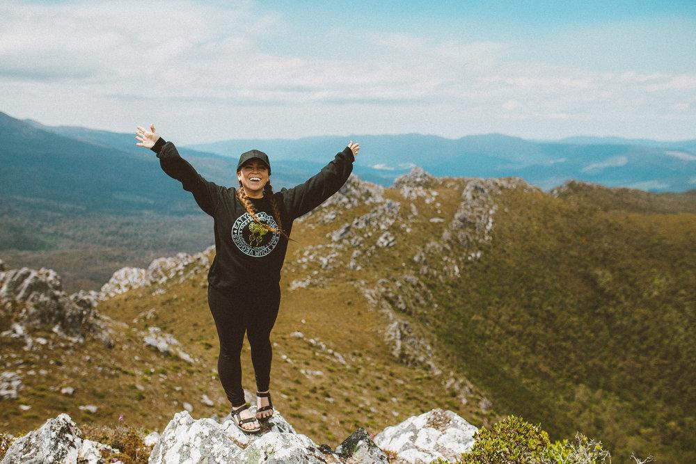 The Needles Hike in Southwest National Park Tasmania-5.jpg