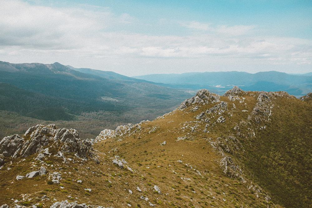 The Needles Hike in Southwest National Park Tasmania-4.jpg