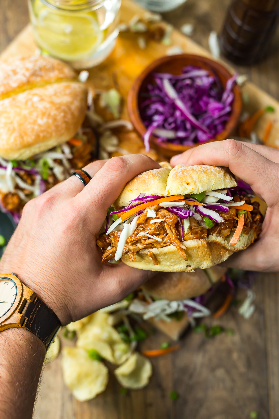 Pulled chicken sandwiches-8.jpg