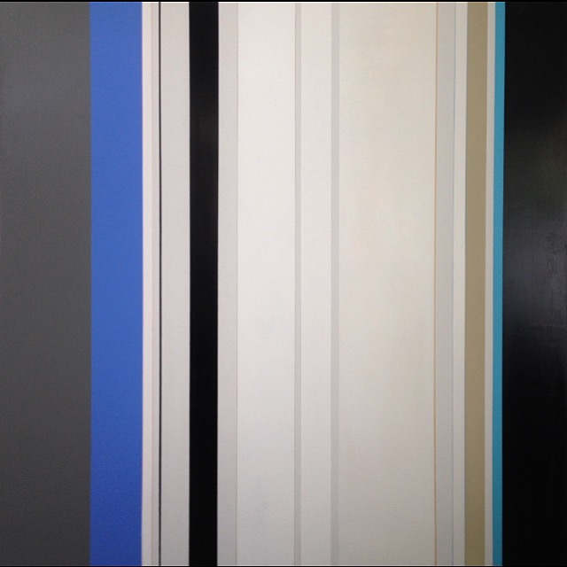 """REVERBERATION, 60""""X60"""" available"""