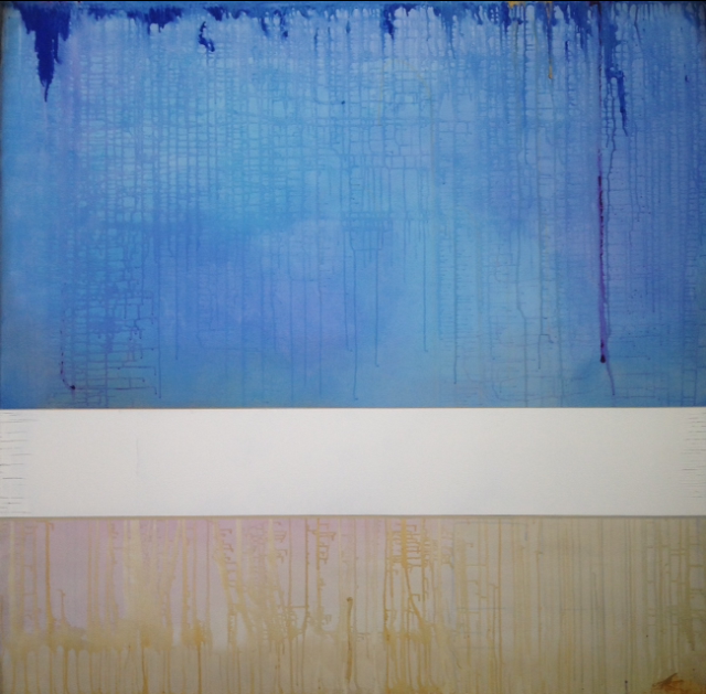 """SPECTRUM, 2015, 60""""x60"""", on canvas, available"""