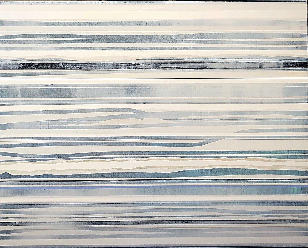 """""""SUSPIRIUM"""", 2018 48x60, available"""