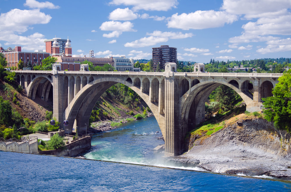 Spokane   A Great Place to Live    Learn More
