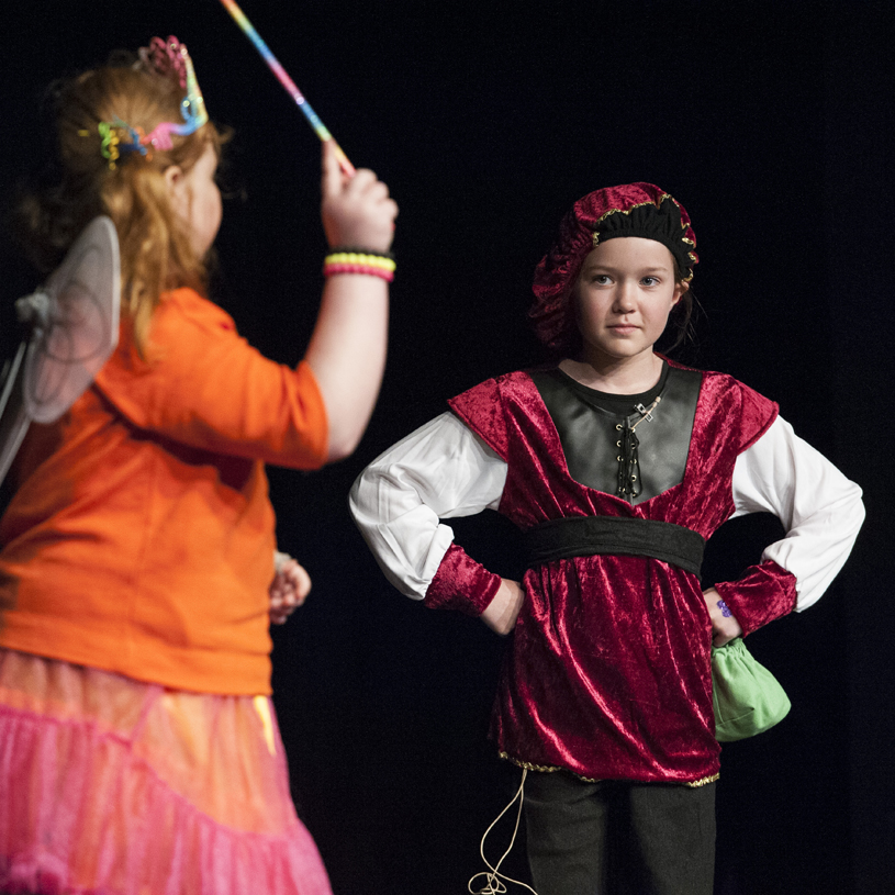Childrens Drama Classes Edinburgh