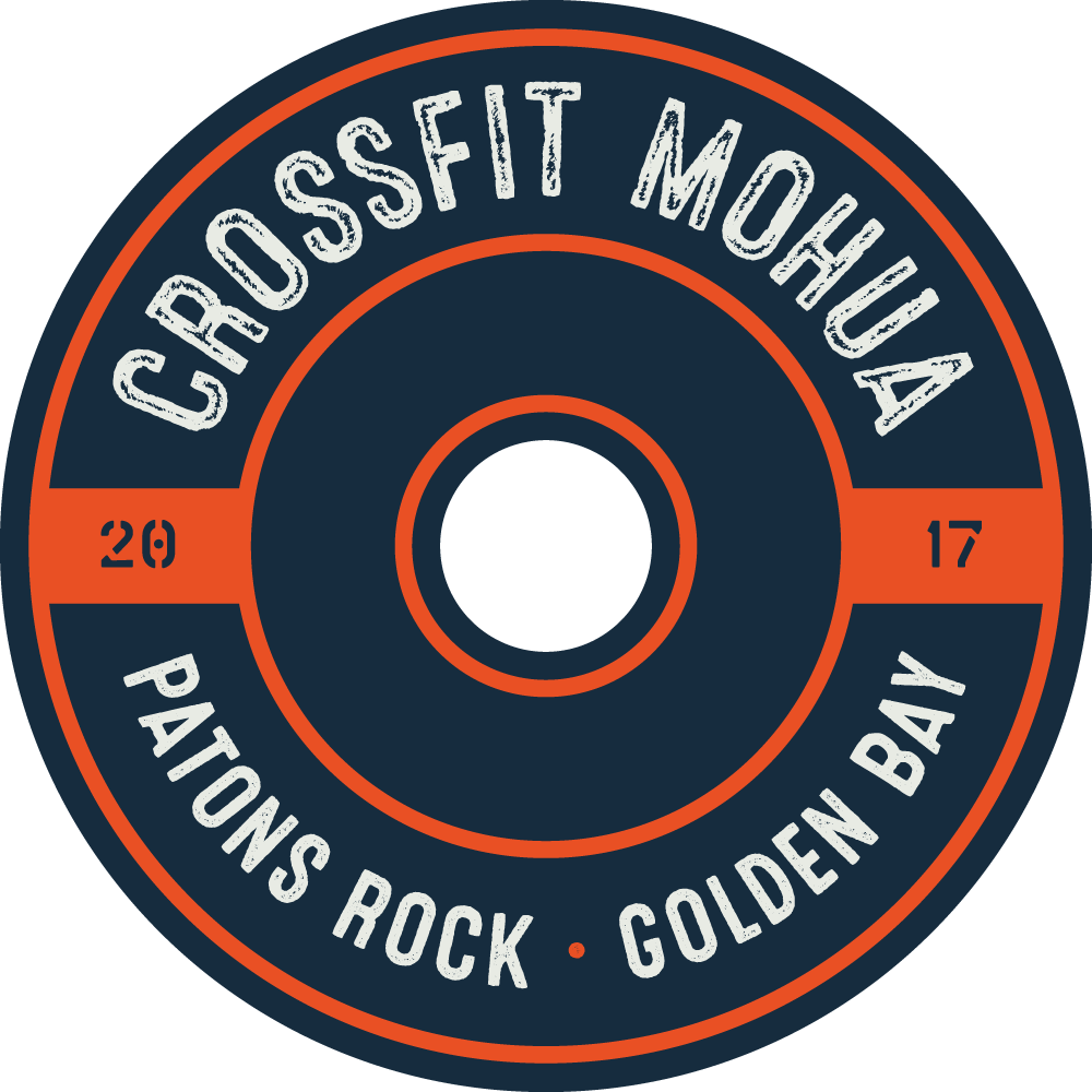 CrossFit Mohua | Golden Bay - New Zealand