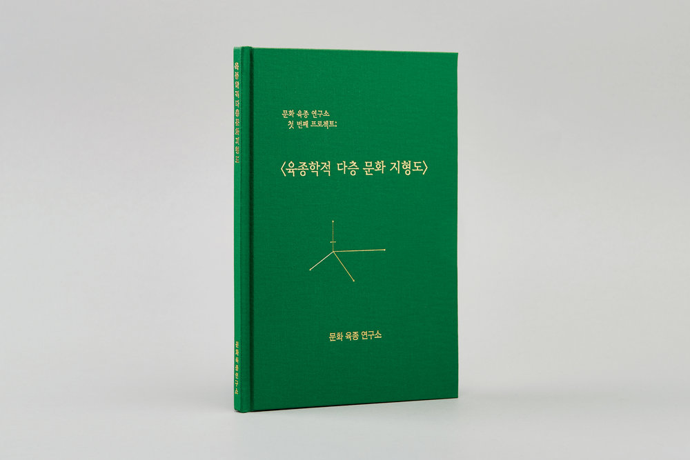 Image of published book cover