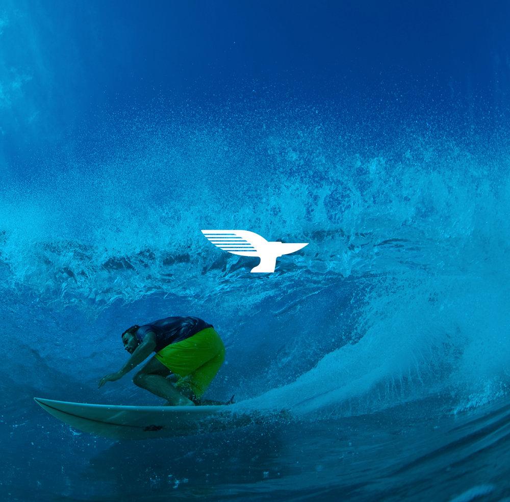 FCD Surfboards