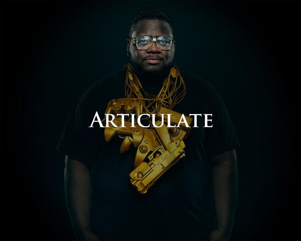 Articulate Show