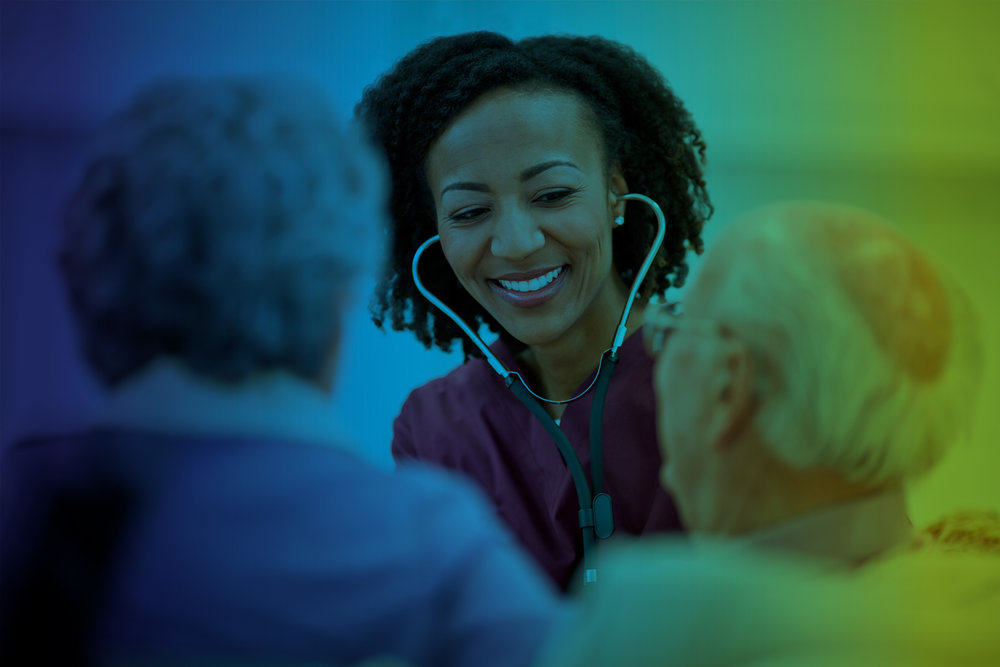 Uniting the best of In-Home Care.