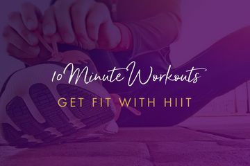 Ketogenic Living 10 Minute Workouts Get Fit with HIIT.png