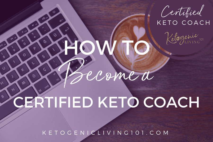 keto coach business