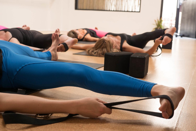 Hermosa Instructors — SoHo Yoga