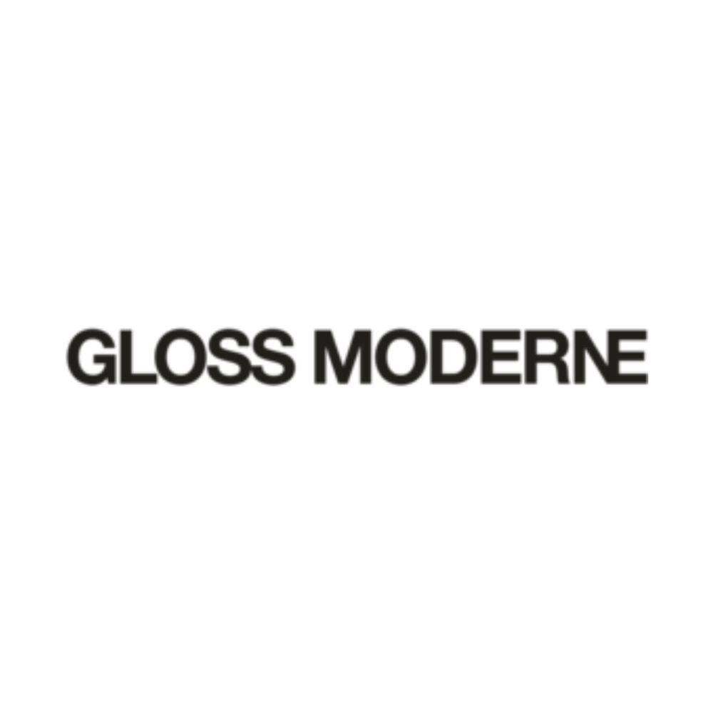 Gloss Moderne is cruelty-free and vegan. - Clean hair, don't care!