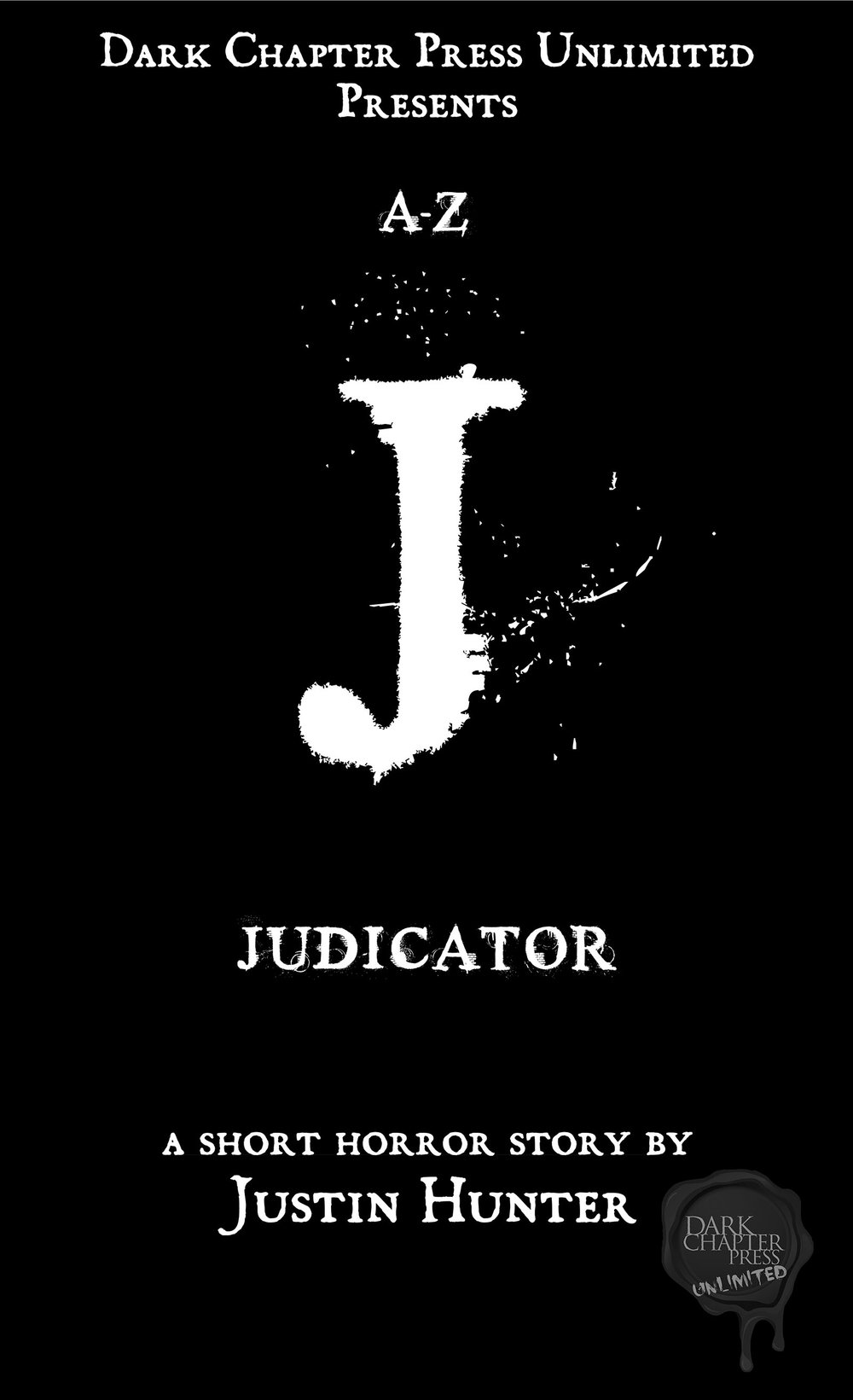 Judicator, by Justin Hunter A nuclear bunker: A defensive fortification, military or otherwise, that is designed to protect small pockets of humanity from falling nuclear bombs or similar, catastrophic attacks.Some are government issue, some are homemade, but most are never used. Bunkers are a symbol of hope,a way to protect the lineage of the human race,and are designed to offer a safe refuge to people should the unexpected occur. Nuclear war, after all, is very unlikely. Governments have numerous treaty's in place, strict rules to abide by, masses of red tape. It can never happen to the everyday person. Right?