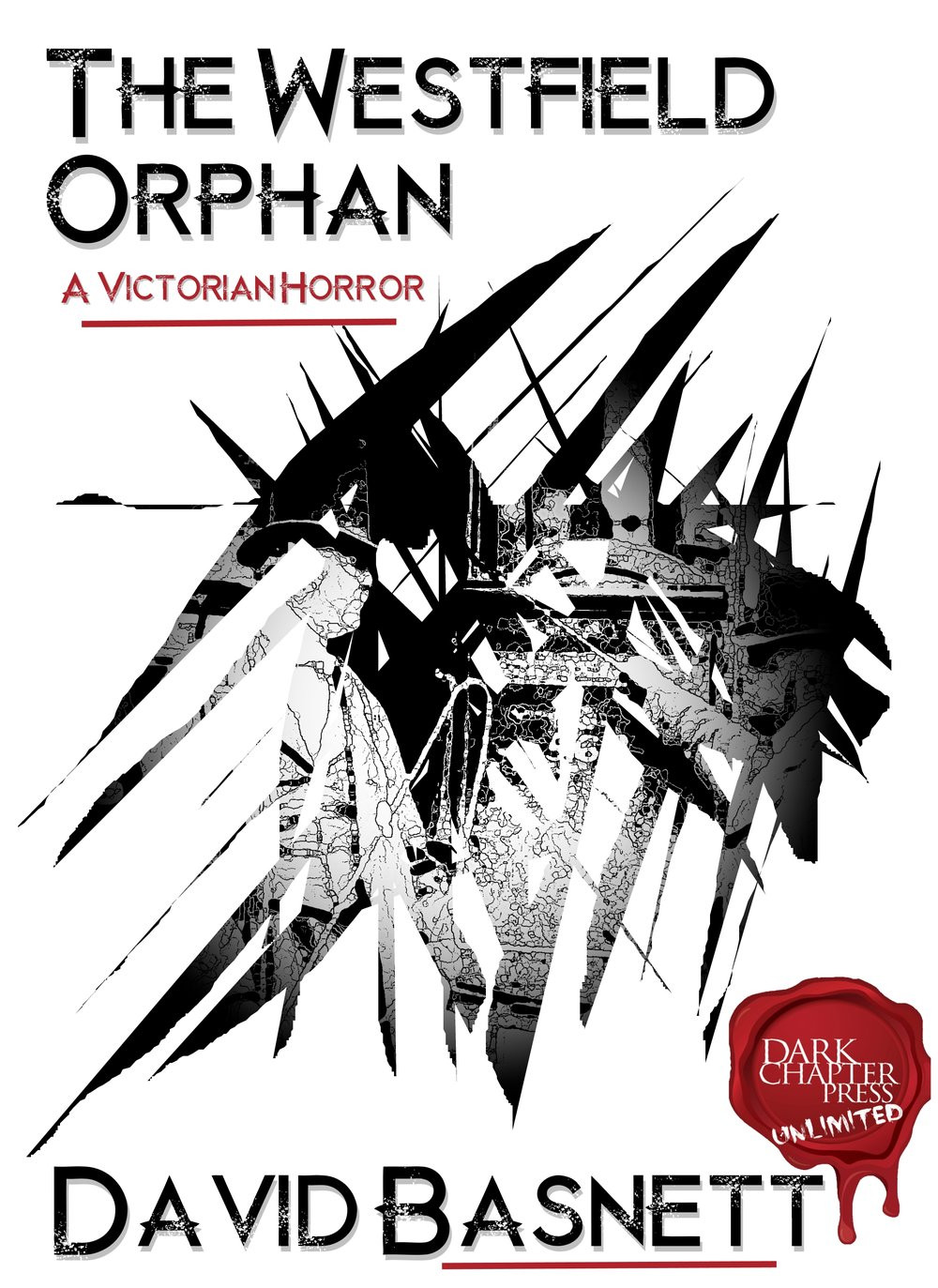 The Westfield Orphan brings David Basnett's epic De Omori series to Victorian London in a truly macabre tale.