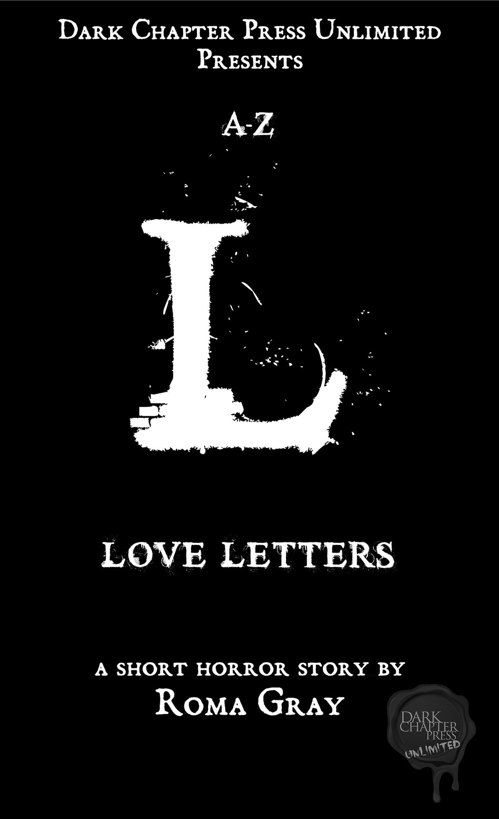Love letters. A fond token of remembrance, a treasured means of communication between loved ones, a primitive form of sentiment that has outlived the intrusion of modern technology. Love letters are cherished; they contain intimate secrets and private thoughts, but they can also reveal a darker side to the human emotion, a very real evil that is more than just words on a page…