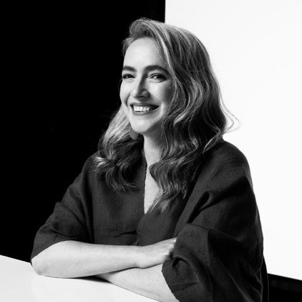 Jewelry Designer and founder, Fernanda Sibilia.