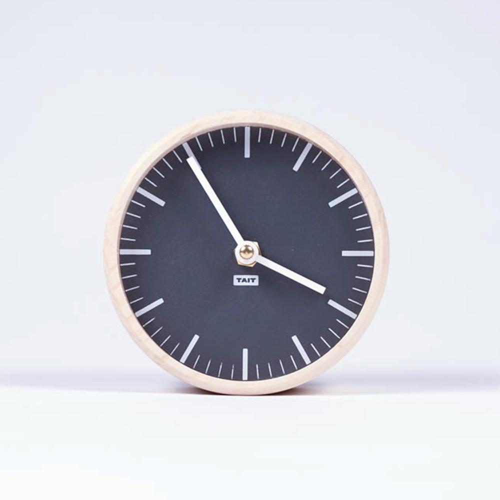 Desk Clock - Tait Design Co.