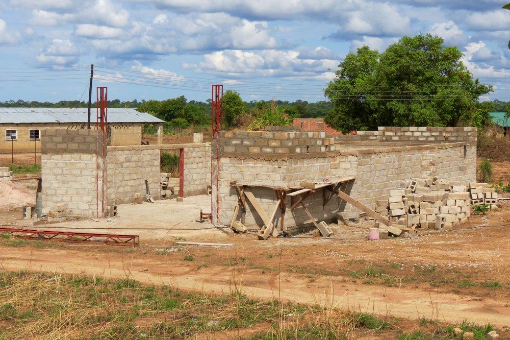 grain depot - $2,500
