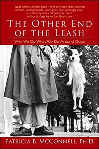 The Other End of the Leash, the book that, like no other, translates dog to human and human to dog.