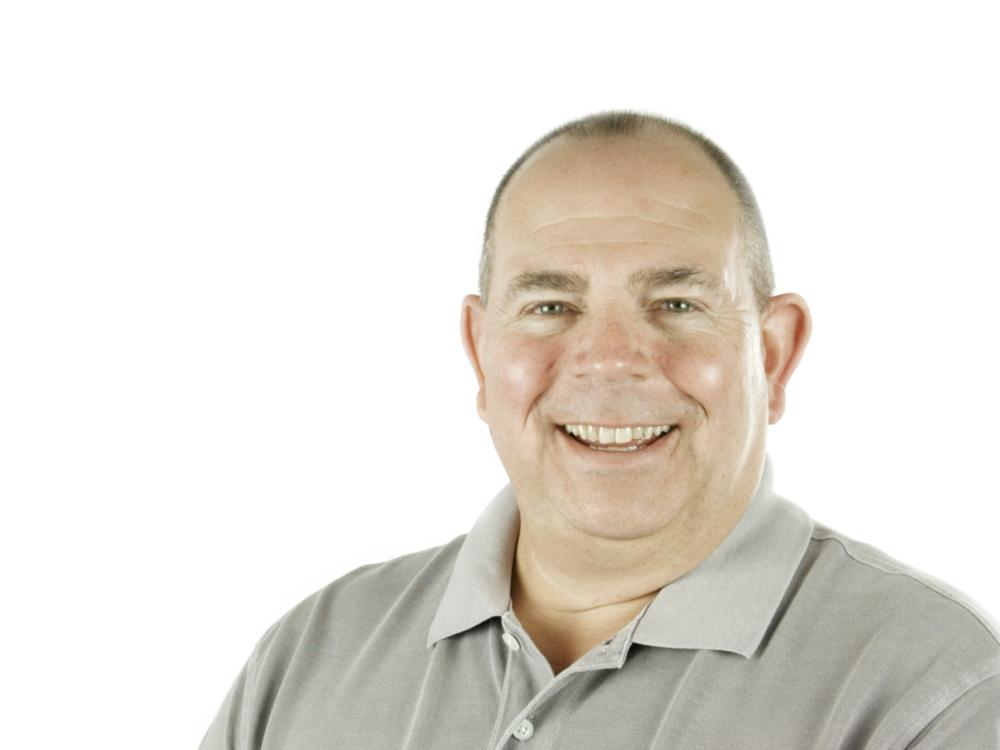 John Verciglio   Lead Pastor    jvercig@hueytownfirst.com