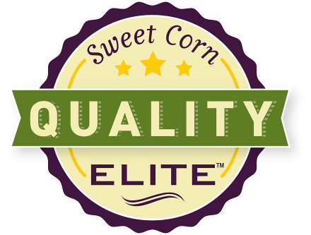 Introducing the highest quality sweet corn on the market today.