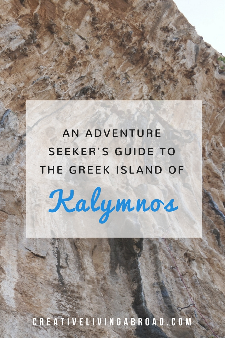 what to do in kalymnos greece