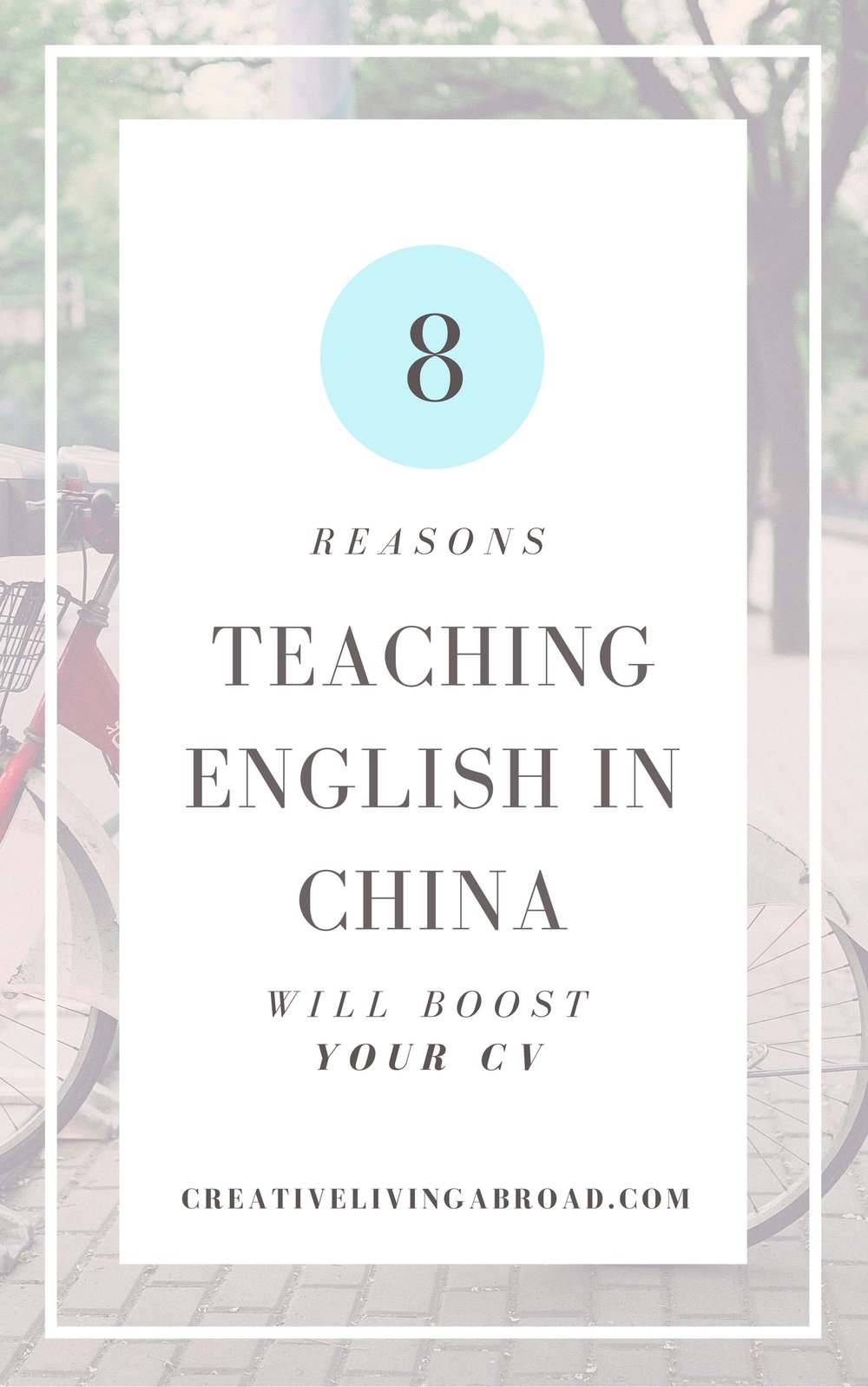 reasons teaching english in china will boost your cv