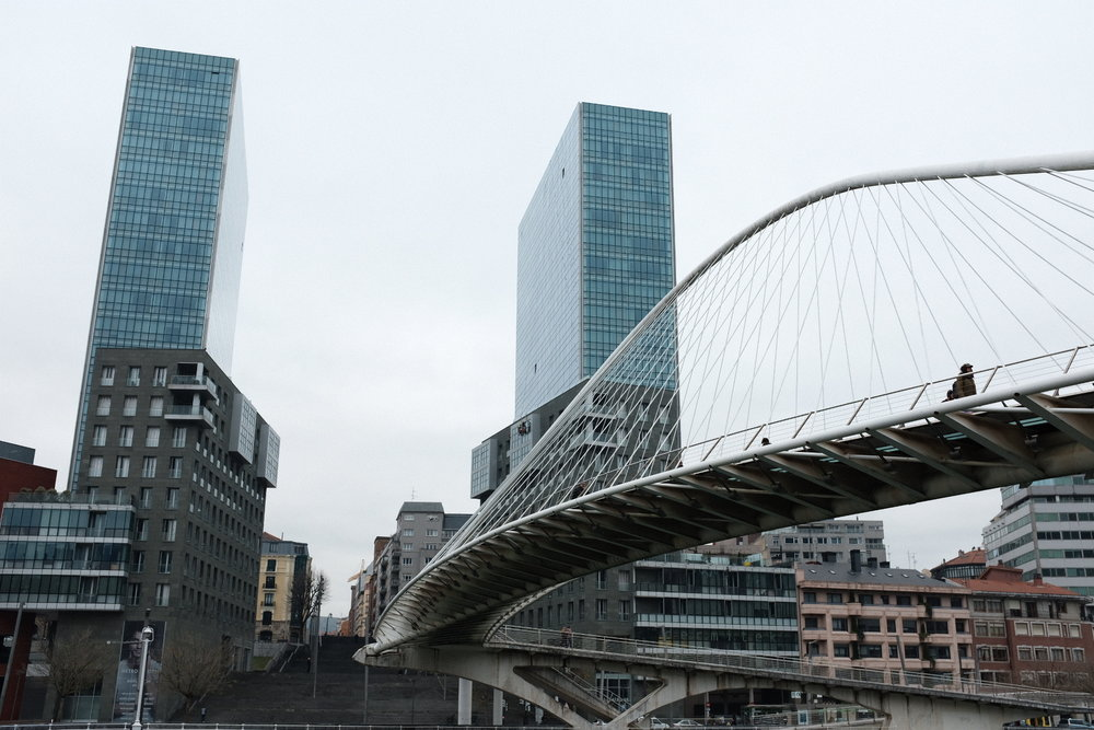 things to see in bilbao
