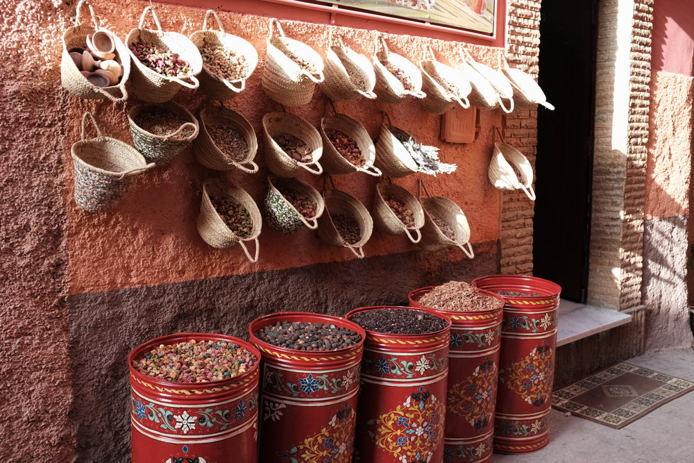 how to avoid scams marrakech