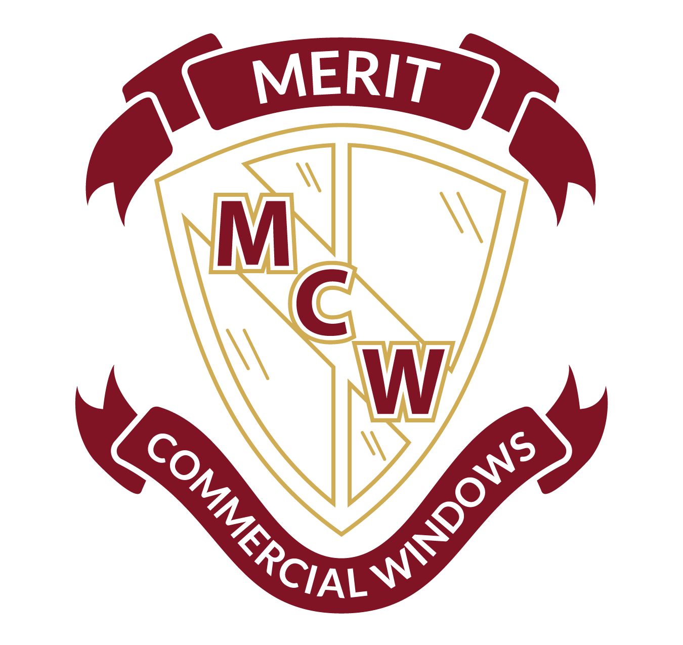 Merit Commercial Windows