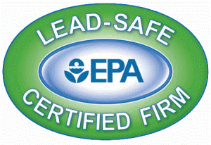 US EPA Lead-Safe Certified #NAT-F152820-1