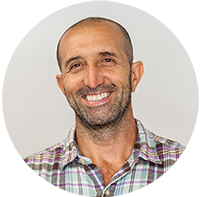 Koorosh Rassekh, MMFT Founder