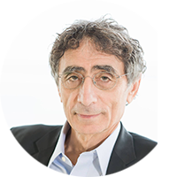 Gabor Maté, MD    Key Advisor