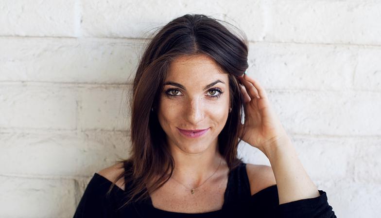 Samantha Schwartz // CEO and Founder