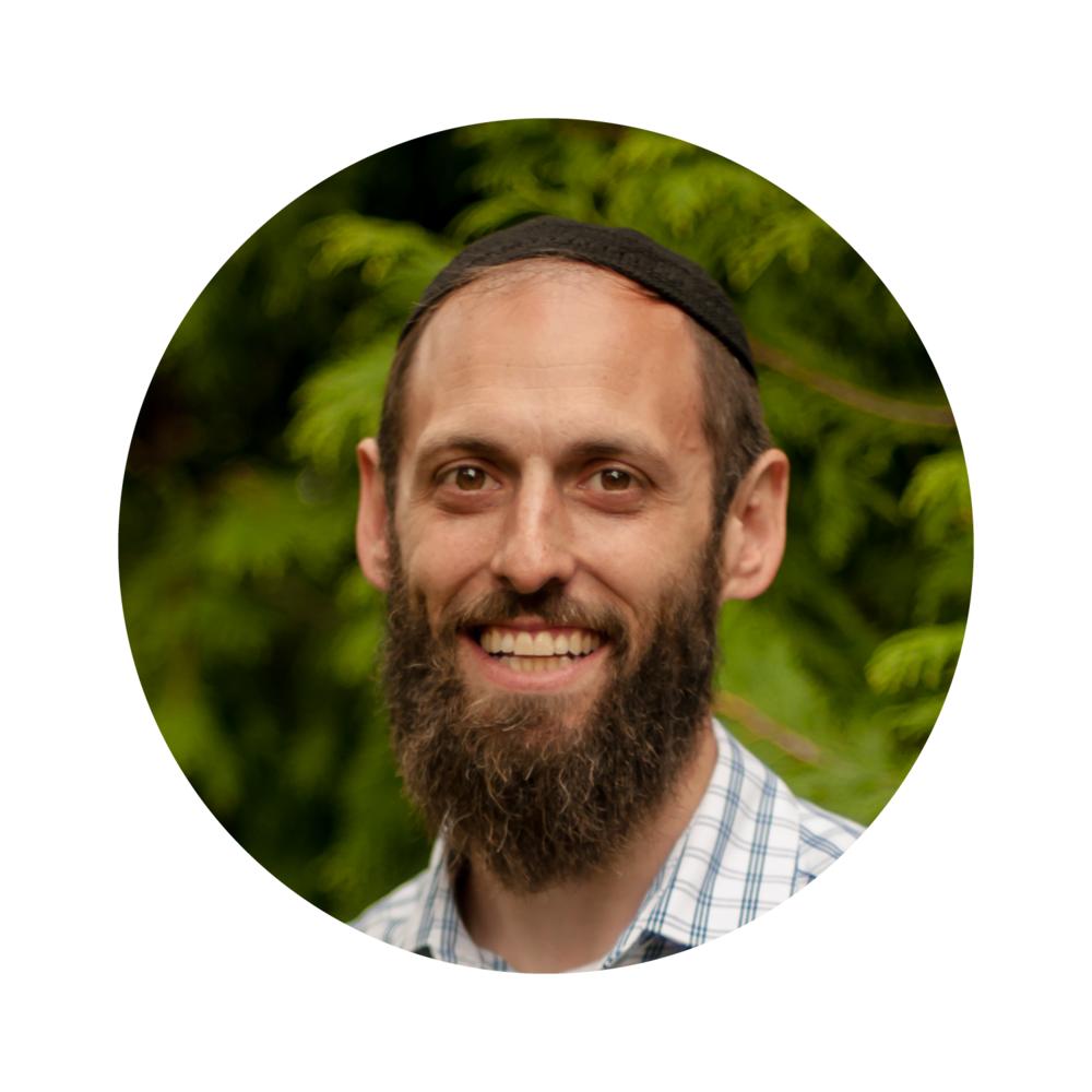 Rabbi Tani Prero