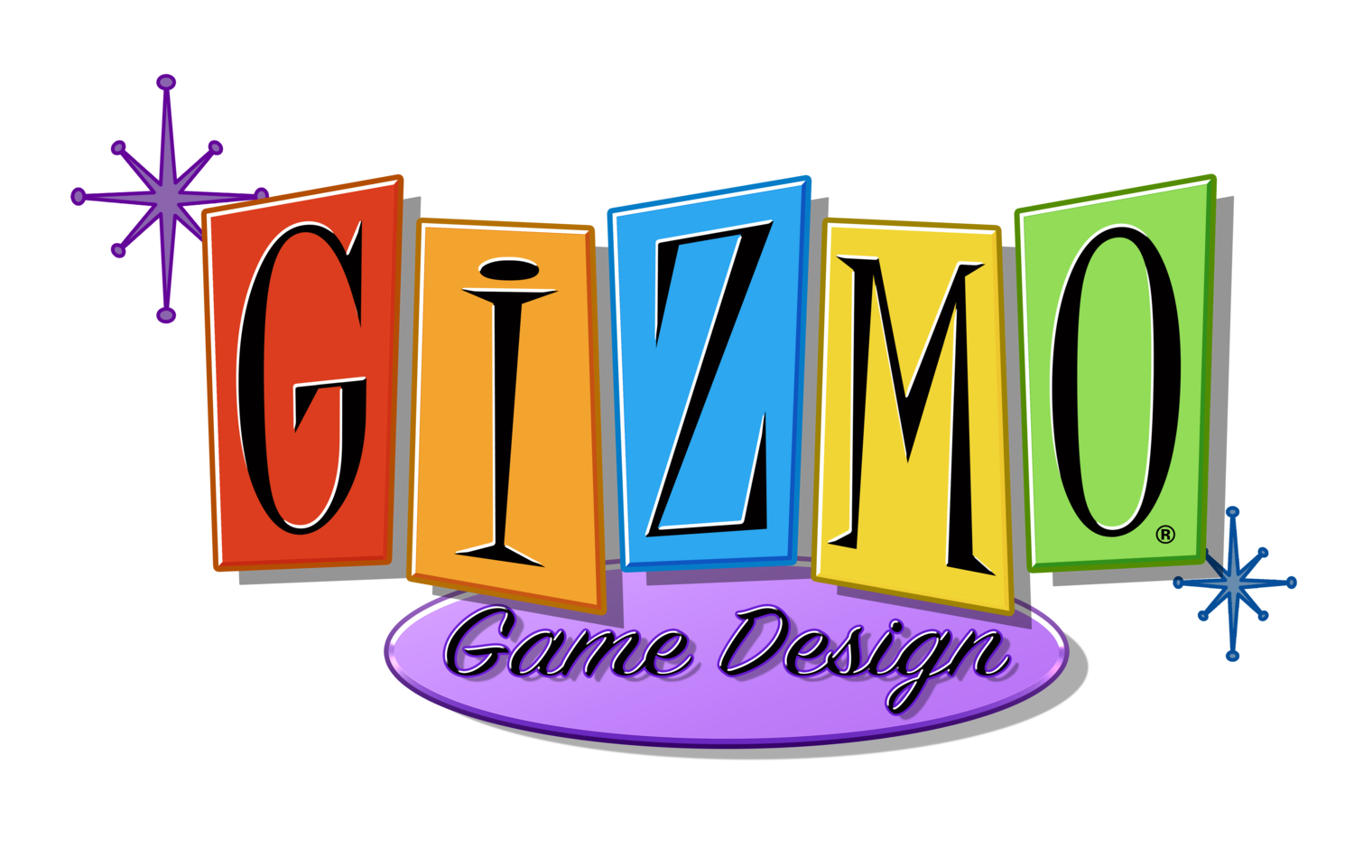 Gizmo Game Design