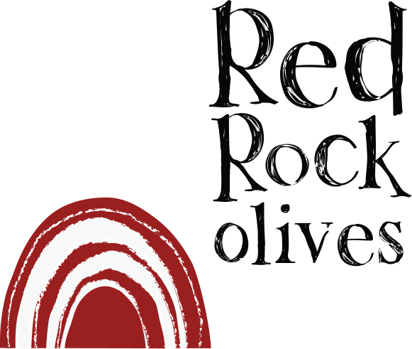 Red Rock Olives