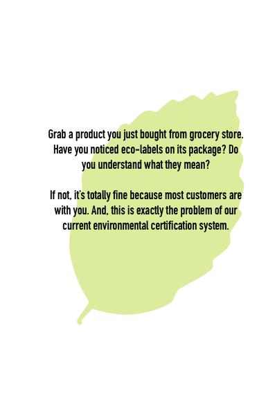 Eco Strategy Design -