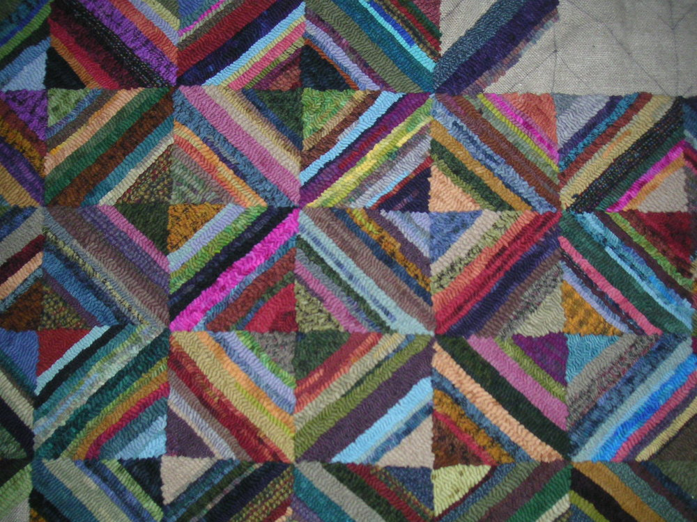 Judiths SCRAP -Geometric .Traditional Design.JPG