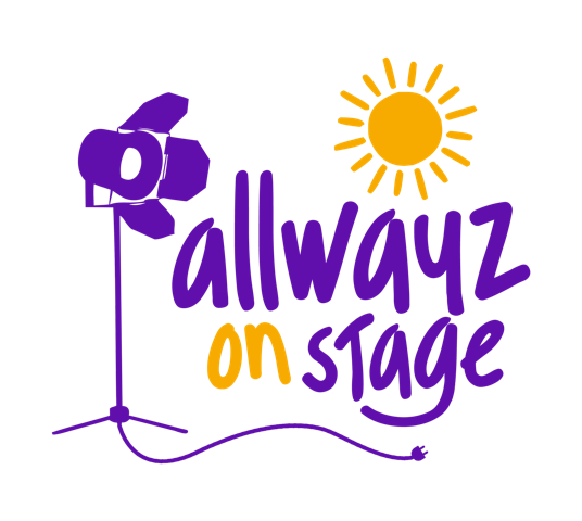 ALLWAYZ ON STAGE