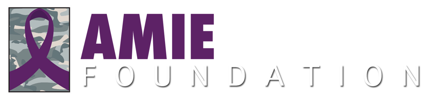 The Amie Muller Foundation. Helping Military Families affected by Pancreatic Cancer.