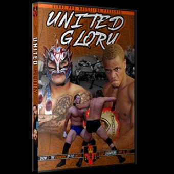 United Glory  5/22/17 - $15