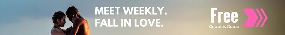 Couples Weekly Meeting Plan
