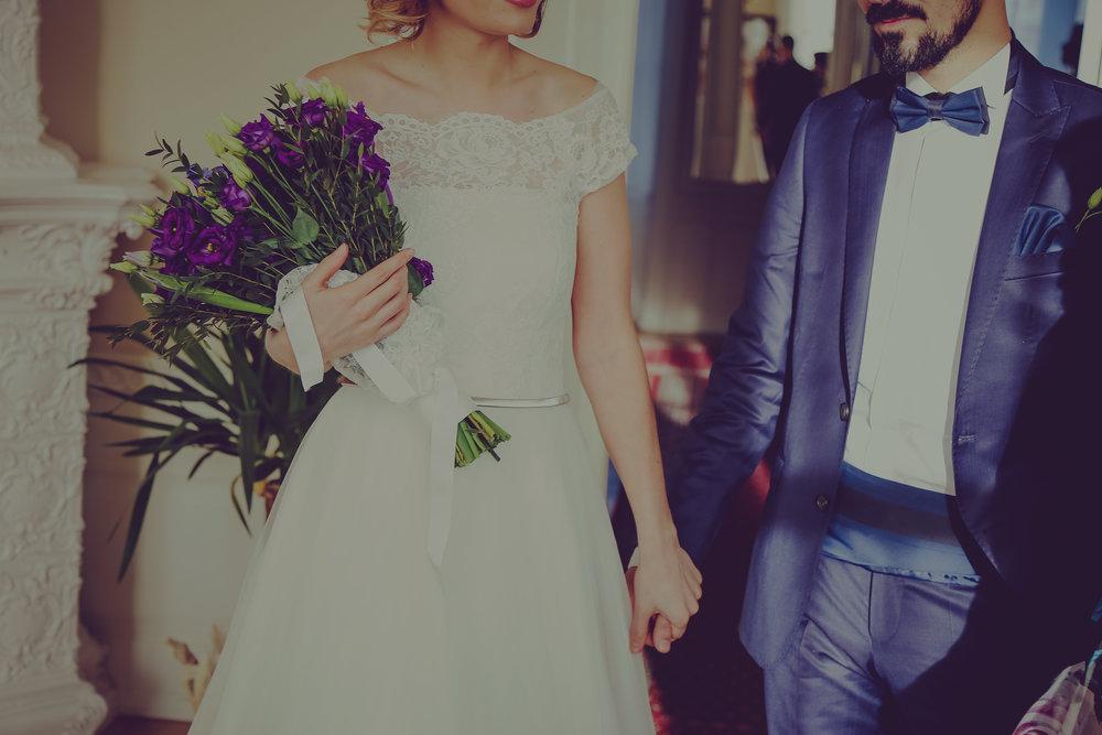 Wedding Preparation -