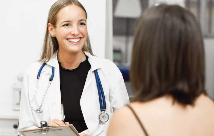 Lower Dropout Rates - Using technologies and research-backed incentivizing techniques, we will develop a plan and supply engaging materials that promote patient adherence to your trial's protocol. From mobile apps to take-home instructional tri-folds, your patients are more likely to stay engaged, enrolled, and excited about participating in your study when you work with us.