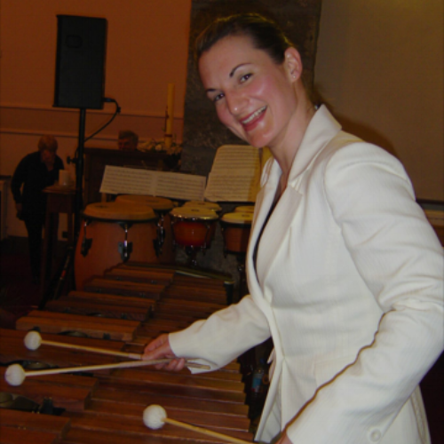 Lisa Nicol is the visiting tutor for percussion at the University of Aberdeen and is a Founding Member of the International Percussion Institute (IPI). As an advocate for the arts and new music for percussion, Lisa has commissioned pieces for percussion by composers David Lang and Martin Bresnick. Lisa has performed extensively throughout the Europe, Asia, and the United States. Prior to her appointment at Aberdeen, Lisa was head of the percussion department at Del Mar College, Corpus Christi, Texas. Lisa received degrees from the Royal Conservatoire Scotland (BA Music) and The University of Texas at Austin (MM & DMA Music Performance). and is an educational artist for Vic Firth mallets and sticks and Zildjian cymbals.