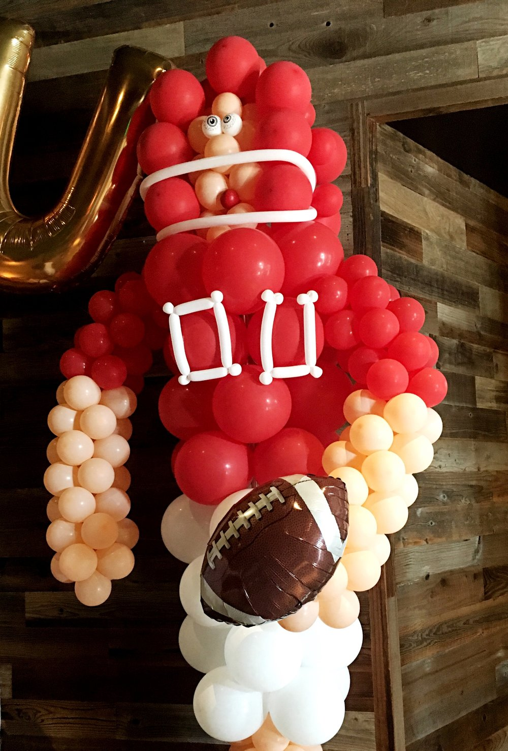 ou/tx is for sure a holiday in dallas