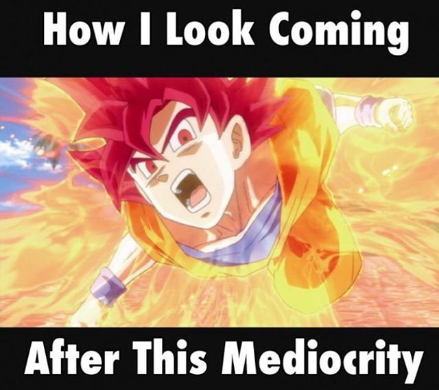 #RealTalk...how I #feel right now. . . . . . #dbz #dbs #bars #instamoment #instadaily #instamood #rap #hiphop #party #live #livemusic #music #trombone #beats #dj #nerd #nerdcore #otaku #gamer #videogames #instagood
