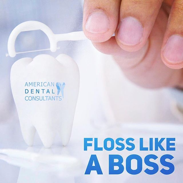 Floss like a BOSS. For inquiries call/text us TODAY 617-991-7717 ______________________________ #Boston #Malden #summer #dentaloffice #dentalcare #teeth #tooth #extraction #health #oralsurgery #dental #dentist #dentistry #dentalassistant #botox #dentalschool #smile #art #smilemore #implant #qoute  #braces #health